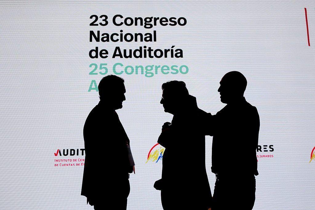 preparativos congreso