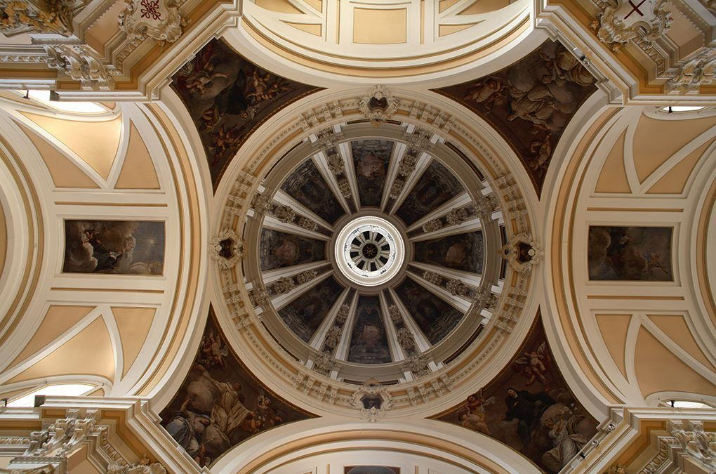 Iglesia Catedral Castrense Fotografías