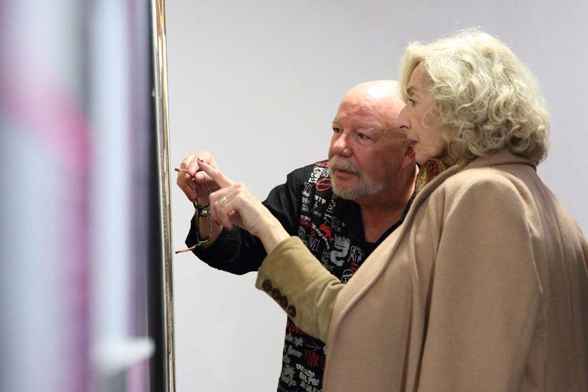 fotógrafos de exposiciones