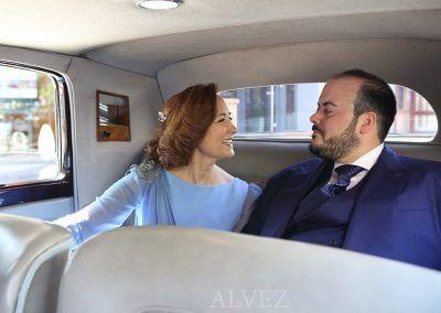novia y madrina
