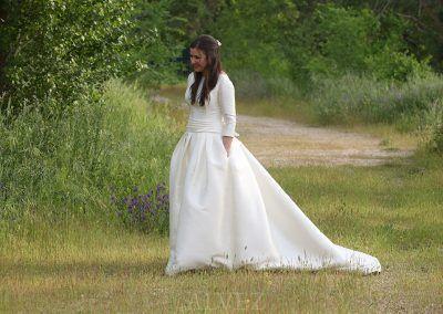 novia pasea