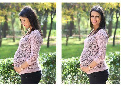 poses embarazadas
