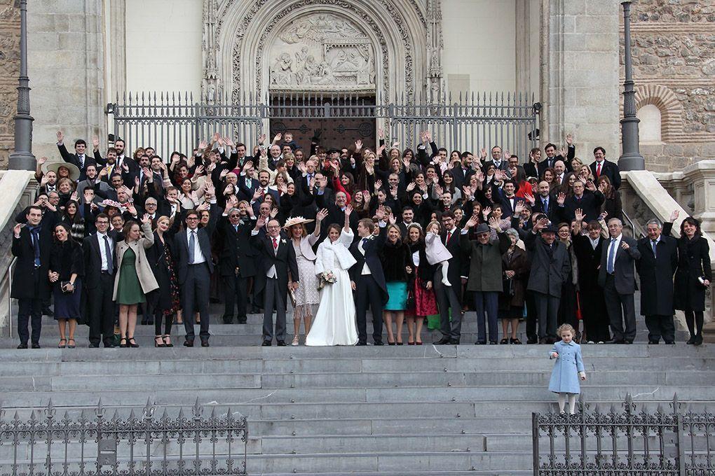 boda entera