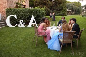 invitados a la boda