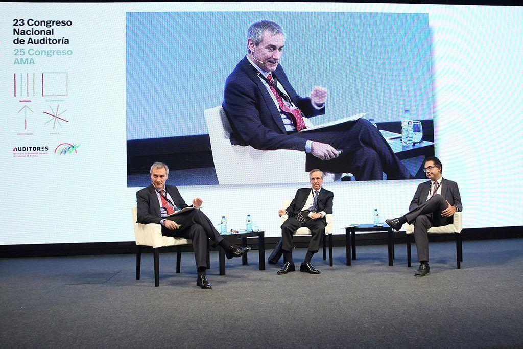 foto de ponente