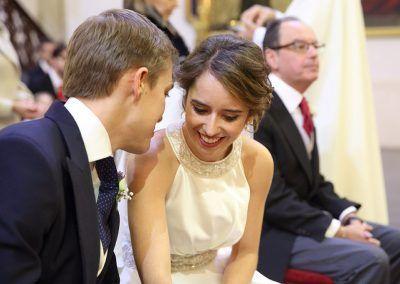 detalle de boda en madrid