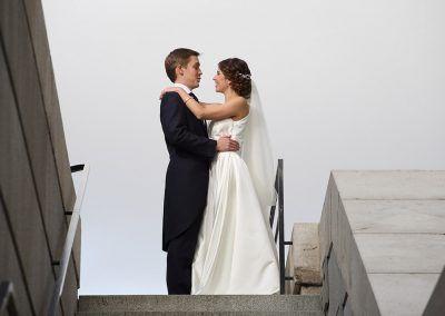fotografías de bodas en Madrid