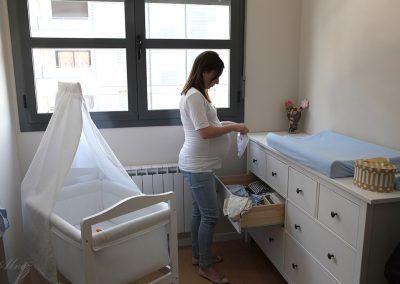 premamá preparativos bebe
