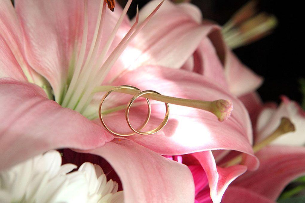 anillos de bodas en madrid