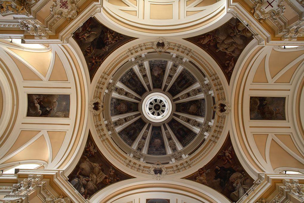 detalle iglesia sacramento