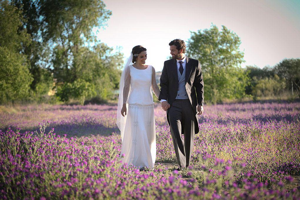 Portfolio fotografía bodas