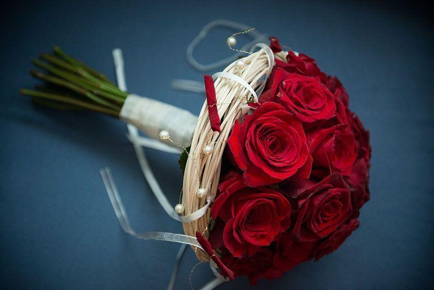 ramo de novia reportajes bodas