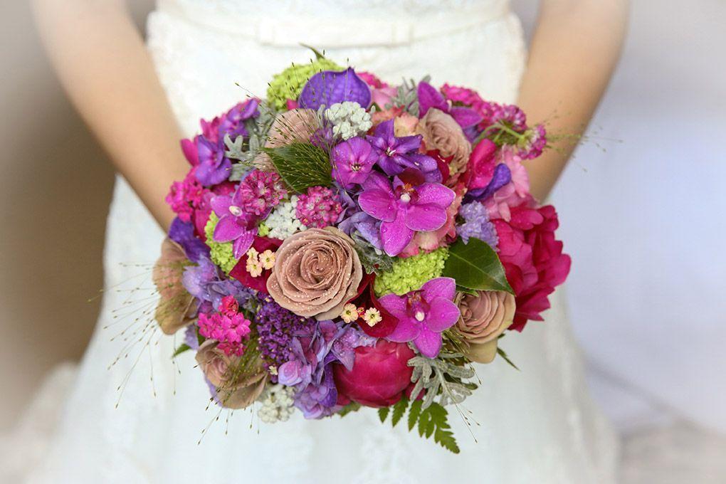 ramo novia fotógrafo boda