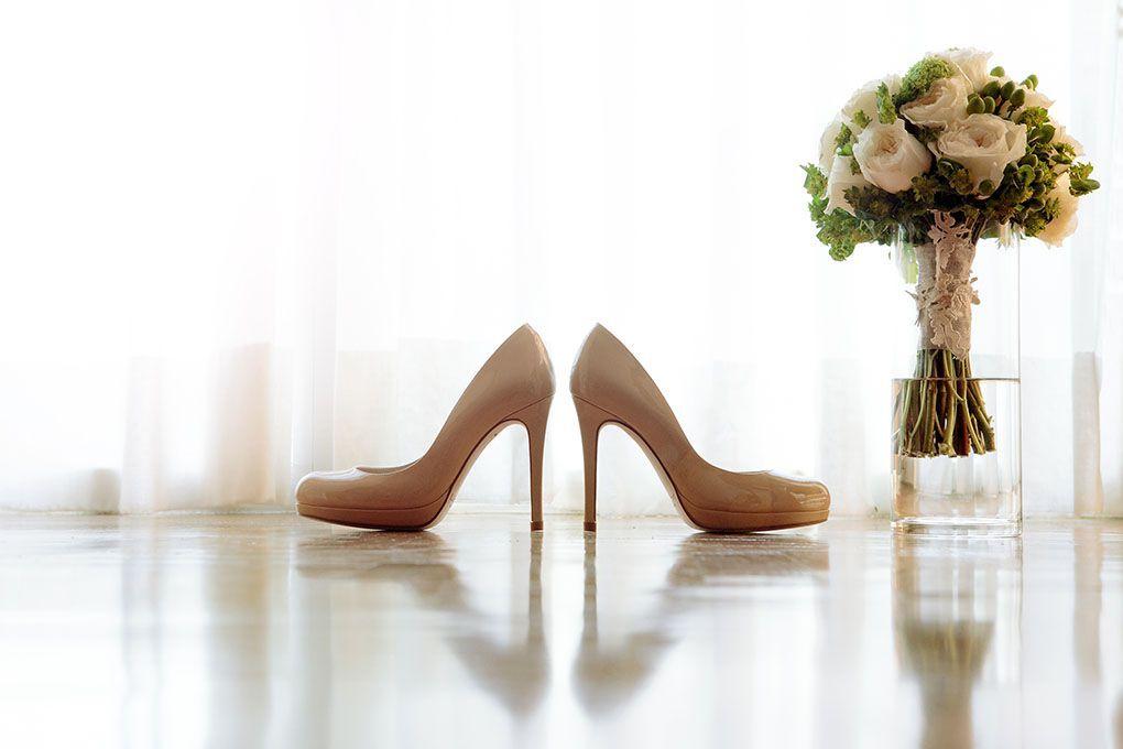 zapatos nivia boda