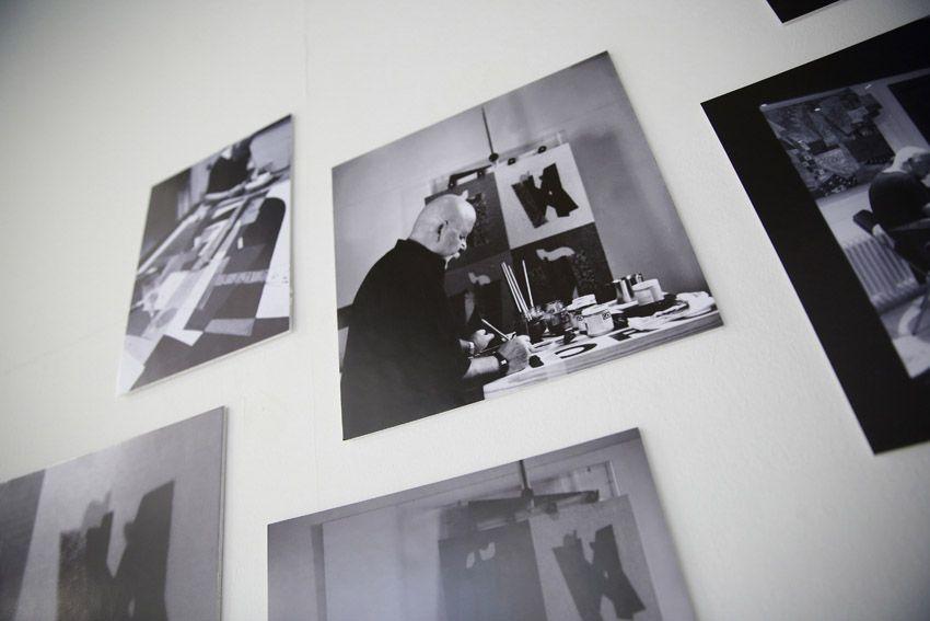 detalle de la galería