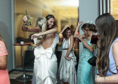 detalle fiesta boda