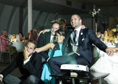 momento boda en madrid