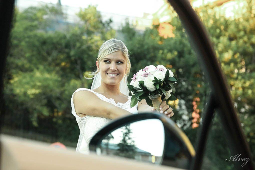 foto detalle de la boda.
