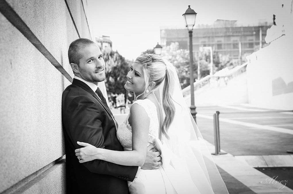 Fotografías de boda Rocío y Jorge