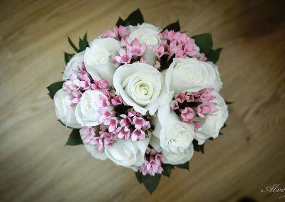 ramo novia boda madrid