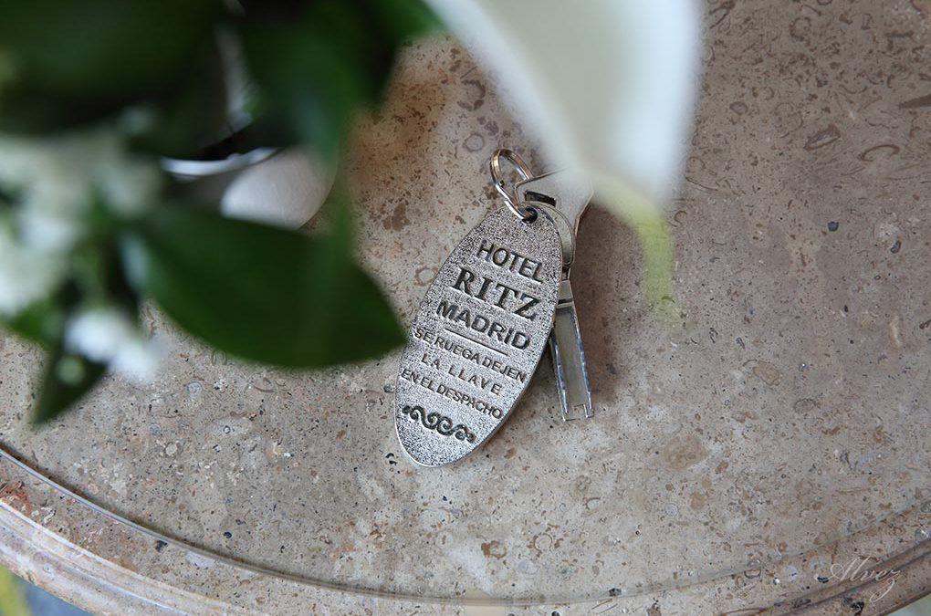 Fotos y videos para bodas en el Ritz