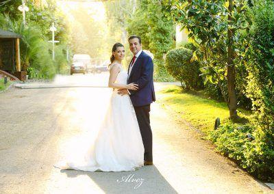 boda en el mirador de cuatro vientos madrid