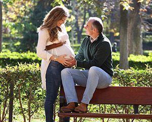 Embarazada Marta miniatura