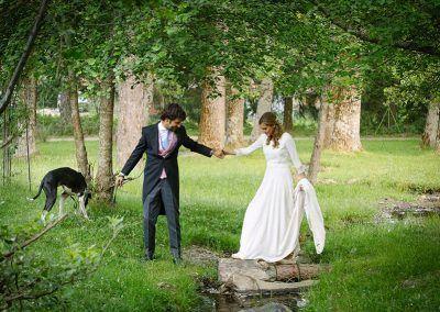 alvez fotografía bodas