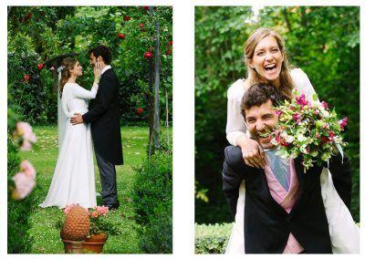 bodas con amor