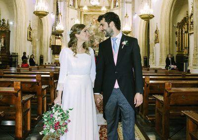 bodas religiosas madrid
