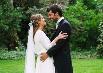 fotografia bodas sin pose
