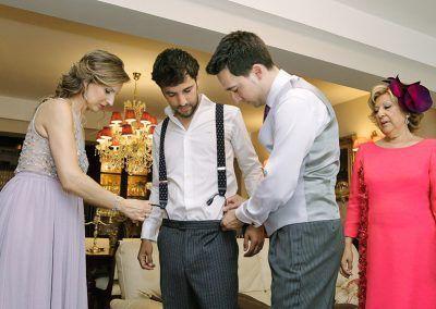 fotografias madrid bodas