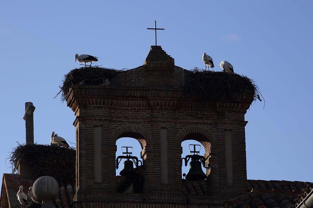 El antiguo convento
